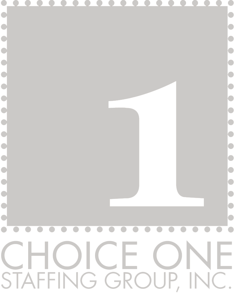 Choice One Gray Logo